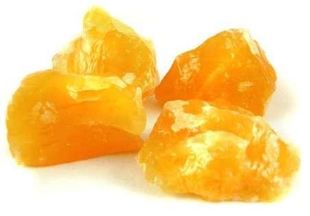 Calciet oranje heilzaam bij boulimia