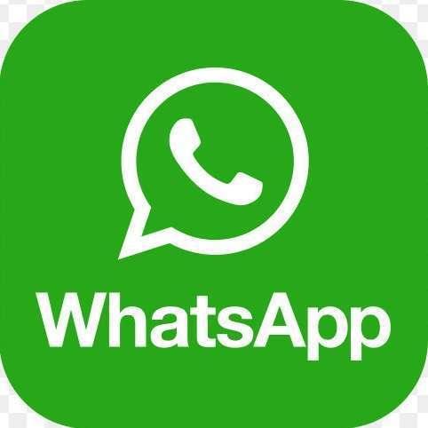 Contact ons via WhatsApp